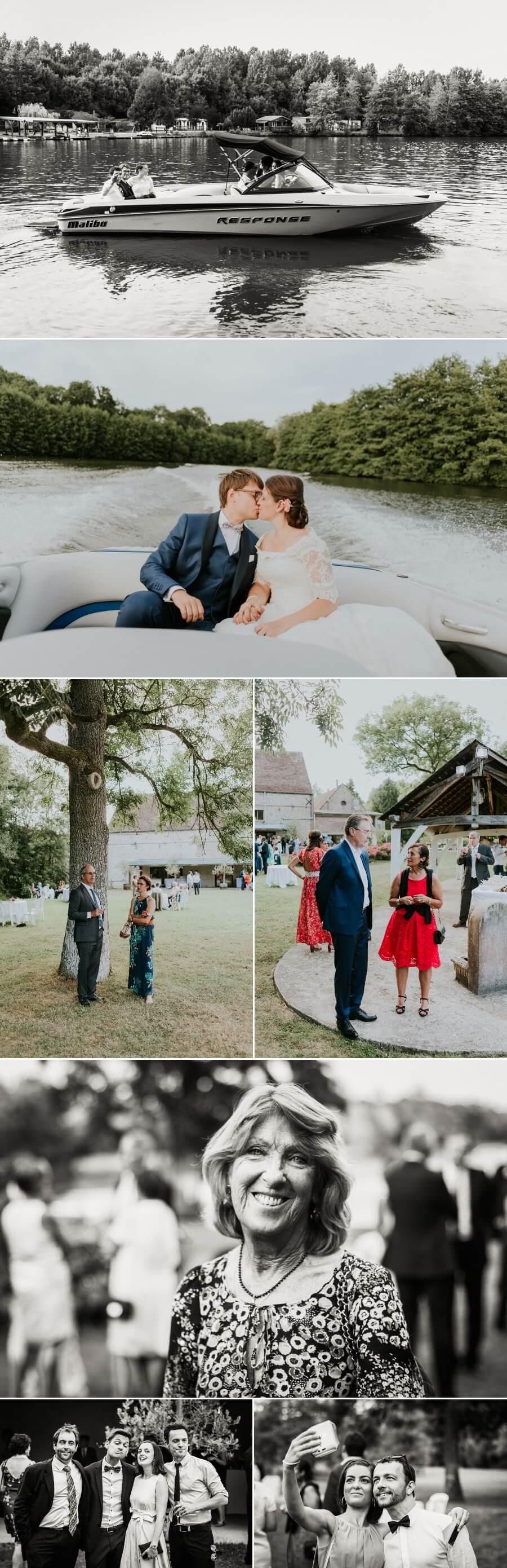 photographe de mariage moulin Ste Agnès Landelles Eure et Loir Chartres
