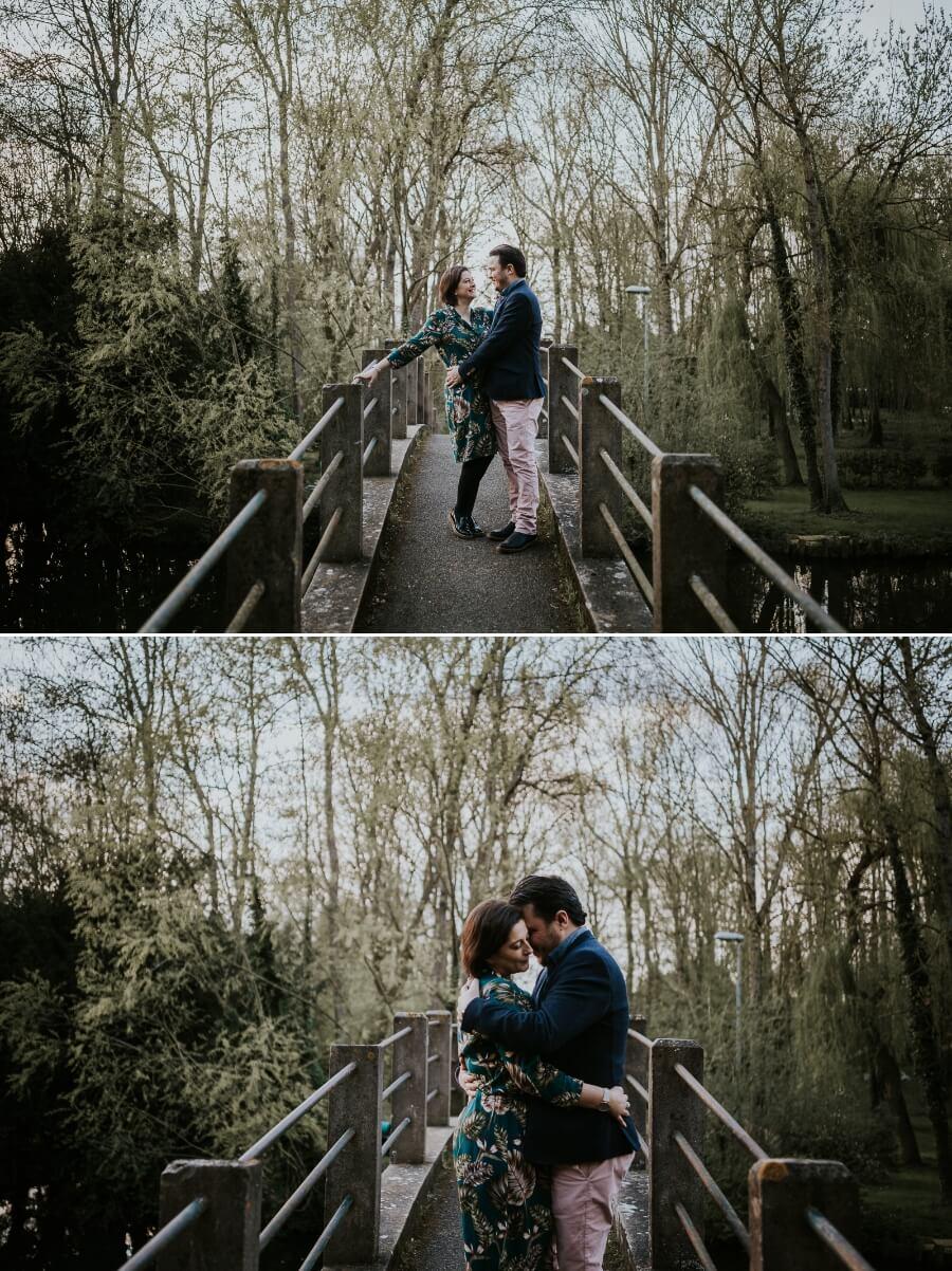 seance photo en amoureux - photographe eure et loir