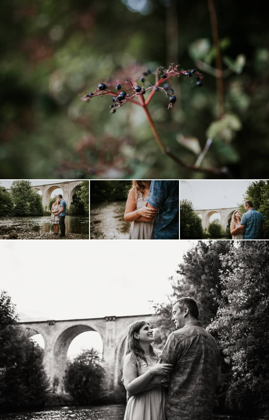 seance photo couple mariage chartres