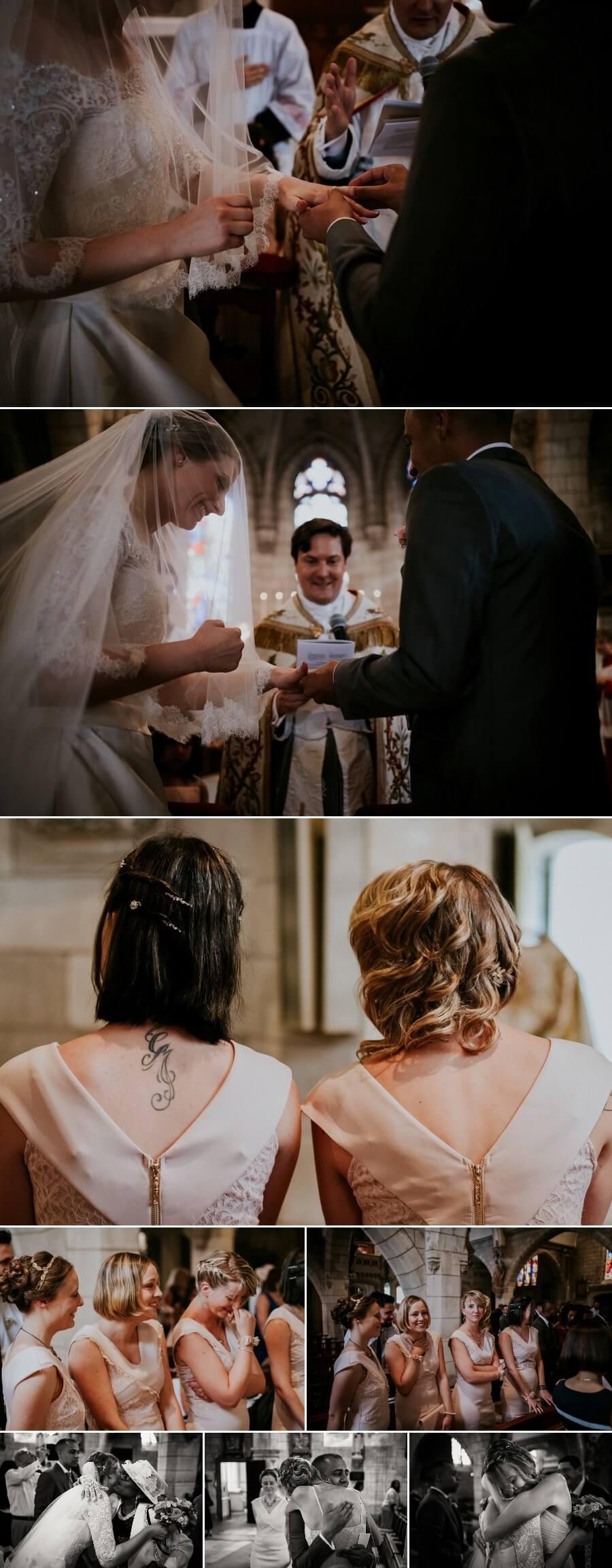 photographe mariage tours grange de Porchelieu fun fête
