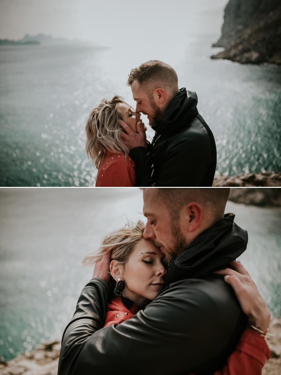 photographe couple Eure et Loir